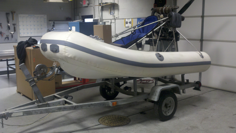 Flying Inflatable Boats for Sale in Michigan - FIB ...